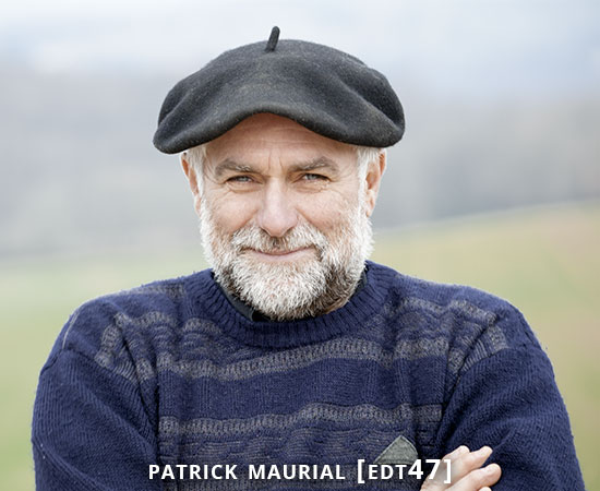 Patrick Maurial [EDT47]